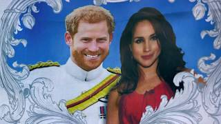 Prince Harry Wild No More 2018