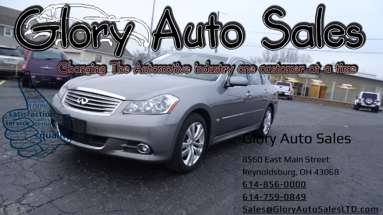 Glory Auto Sales Review Reynoldsburg OH Used Car Dealer