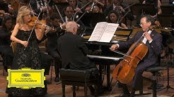 Anne-Sophie Mutter, Daniel Barenboim, Yo-Yo Ma – Beethoven: Triple Concerto in C Major, Op. 56 No. 2