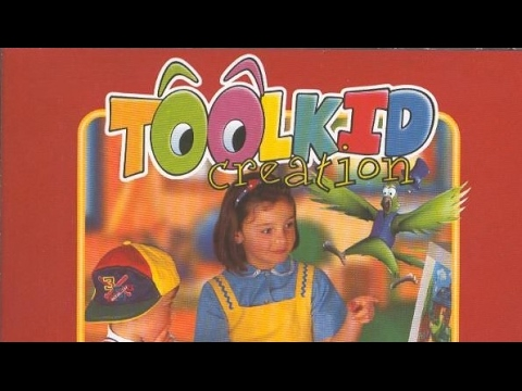 Toolkid Creation (Dutch) (1996)