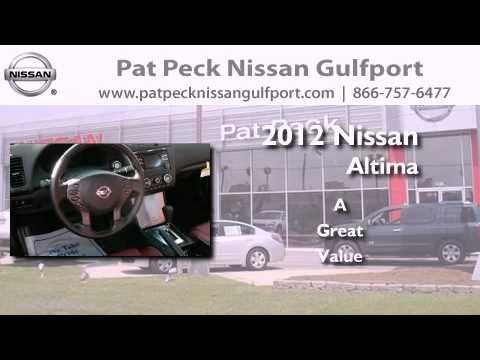 2012 Nissan Altima Mobile AL