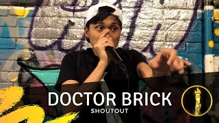 Doctor Brick   Shoutout to American Beatbox