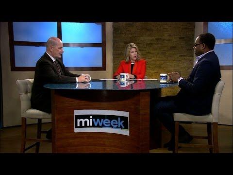 DPSCD Superintendent / Michigan's Fiscal Health / Buy American | MiWeek Full Episode