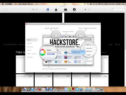 HACKSTORE for Mac review! How to Download, Is it safe/l ...