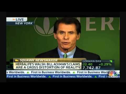 """Herbalife Unmasked: An Insider Admits that the """"Business Opportunity"""" is a Fraud"""