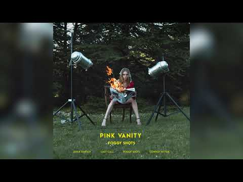 Pink Vanity - Last Call (Official Audio Release)