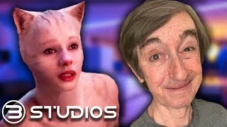 Cats (2019) BROKE Me | B Studios #Cats #CatsMovie