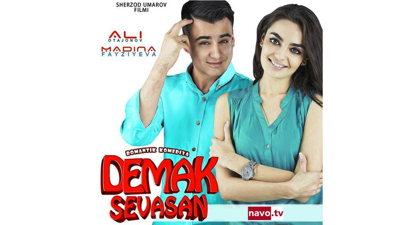 Demak sevasan (uzbek kino, trailer) | Демак севасан (трейлер)