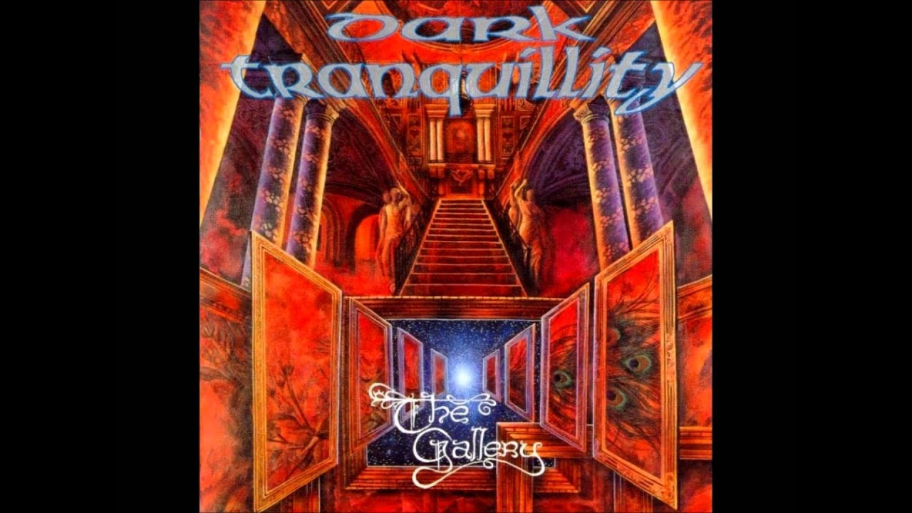 dark tranquility the gallery download