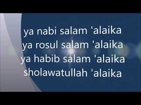Muhammad Nabina -  Lyrik