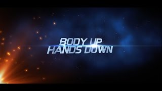 JumpNrope Quick Tips - Body Up Hands Down