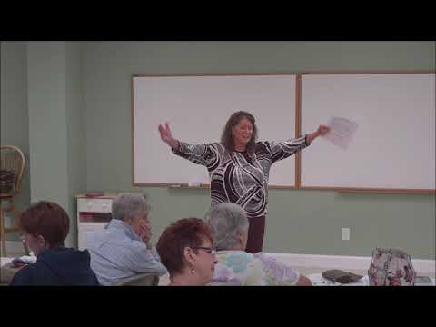 The Law of Mind in Action Class 3 9/25/2017