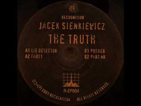 Jacek Sienkiewicz - Lie Detector