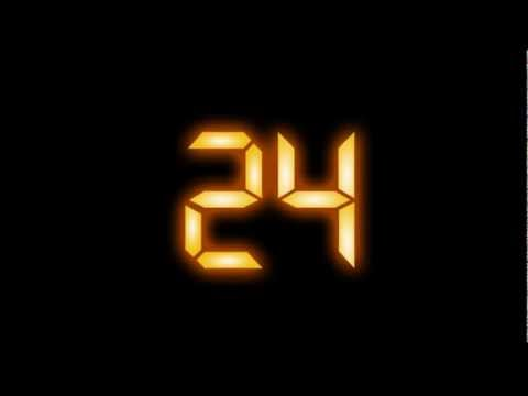 24 CTU Alternate Ringtone