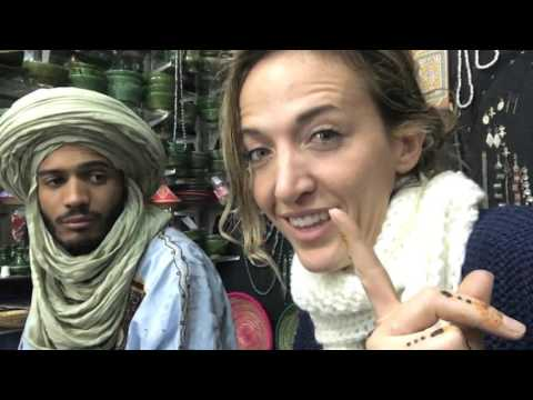 Travel to Morocco: adventure, culture and... men!