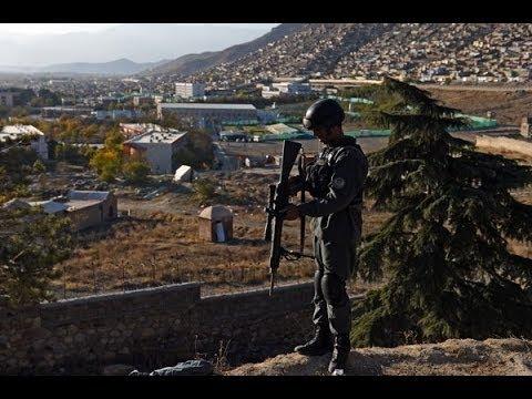 Afghanistan War In 2024?