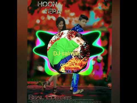 Jai Maa Kali [ fast hard mixing song]  DJ Salman mixing