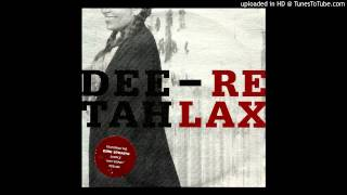 Deetah - Relax (Blacksmith R&B Rub) (1998)