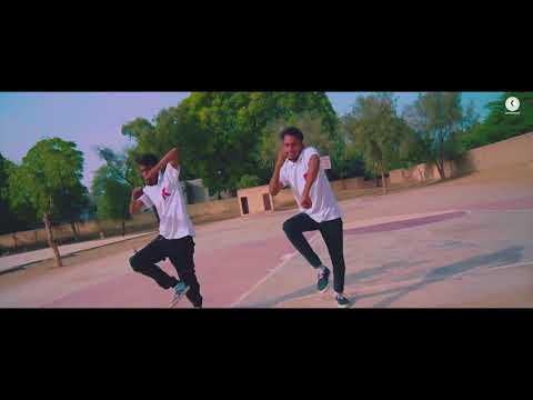 Life | A Dance Video | Cover by Tekken Boys | Akhil Feat Adah Sharma