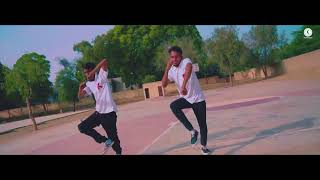 Life | A Dance Video | Cover by Tekken Boys | Akhil Feat Adah Sharma