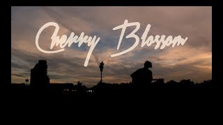 Joe Traxler - Cherry Blossom (Lyric Video)
