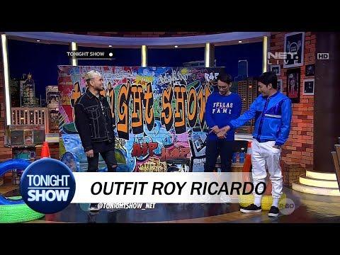 Harga Outfit Roy Ricardo yang Bikin Vincent Nganga