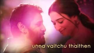 Sketch❤kannukulla unna vecha song vikram❤  thamanna next movie best WhatsApp status video
