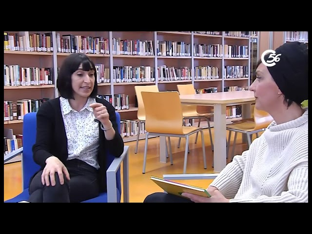 Joana Bruna entrevista