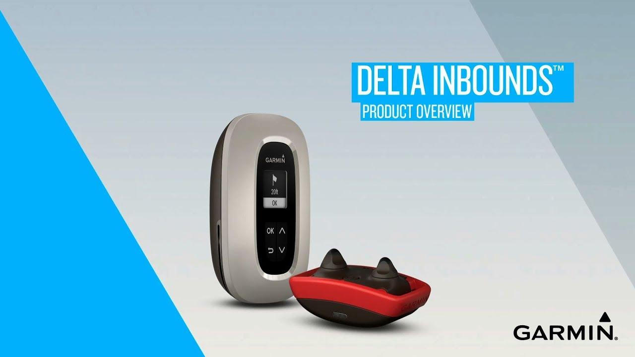 Garmin Delta Inbounds™: System Setup - Dauer: 5 Minuten, 28 Sekunden