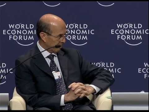 Dalian 2009 - Managing Global Risks