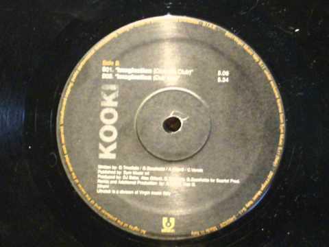 Imagination (club on club mix) - Kooki