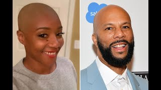 Sign Tiffany Haddish & Common's Relationship Is Not Working | RSMS