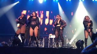 Fifth Harmony PSA Tour Live In Bangkok