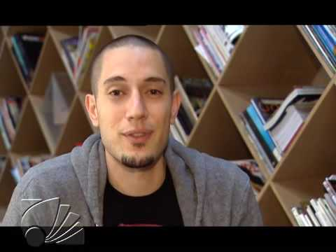 Omar offendum on twenty something