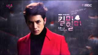 Gambar cover Kill Me Heal Me OST Jang Jae In Auditory Hallucination Feat NaShow