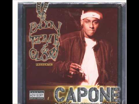 CAPONE-freestyle