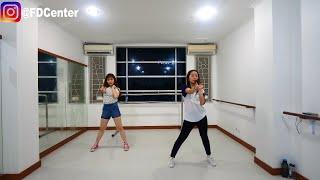 Blackpink Ddu-du Ddu-Du Dance Cover Kpop Dance Cover Indonesia