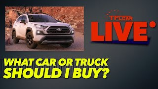 Top 10 Off-Road Ready SUVs That Are Not Jeeps or Trucks   What Car or Truck Should I Buy Ep. 26