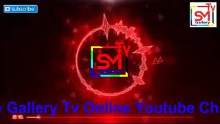 Gambar cover Sm Gallery Tv. bacgrund themes song 2019