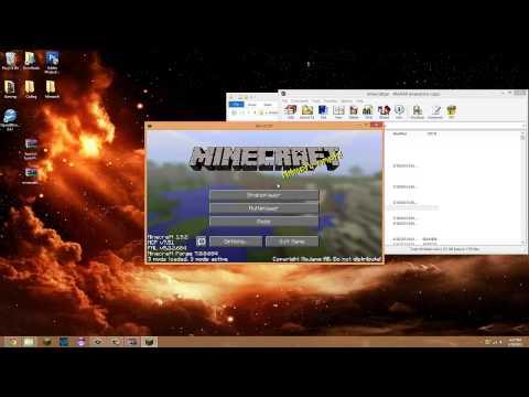 Ferullo's Guns Mod 2.7.2 Installation Minecraft 1.5.2