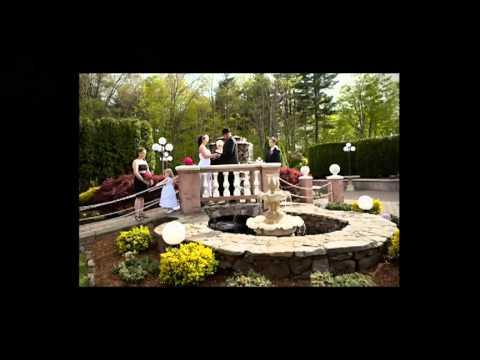 Fantasia Wedding Banquet Facility - Connecticut Wedding ...