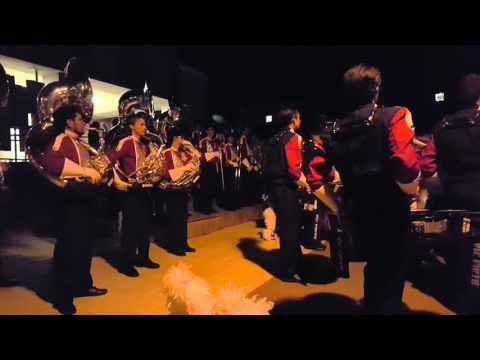 Pride of Arizona post concert 9-19-15