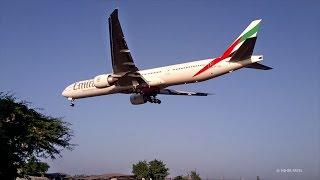 Plane Spotting at Ahmedabad International Airport