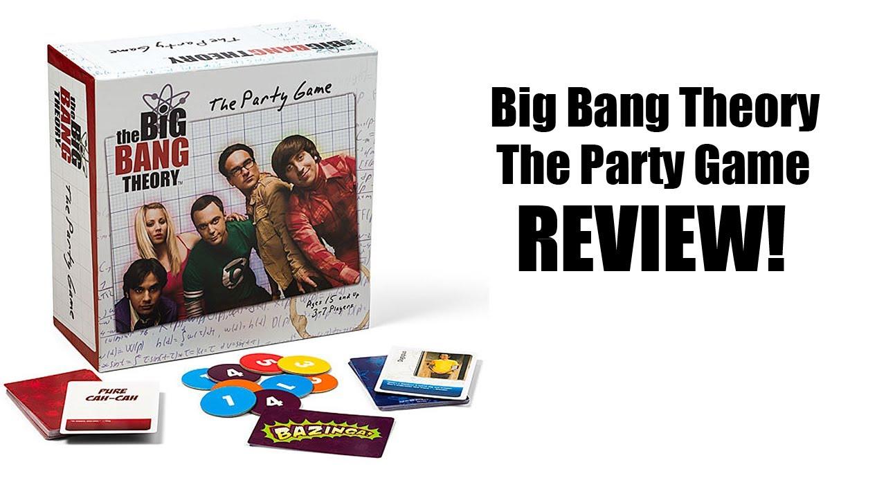 big bang theory pc game