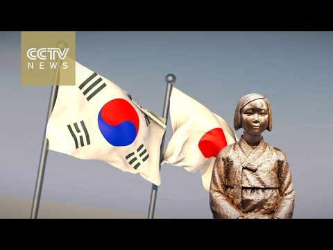 Discussion: Can Japan and South Korea move beyond history?