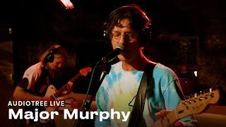 Major Murphy on Audiotree Live (Full Session)