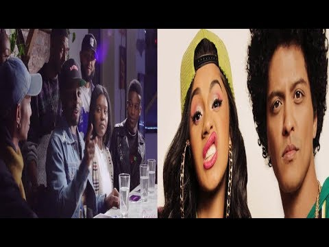 The Grapevine Sparks A Social Media Debate: Is Bruno Mars' Music Cultural Appropriation?🤔