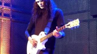 Buckethead - Baseball Furies 6/21/2016 San Diego, CA - Music Box *FRONT ROW*