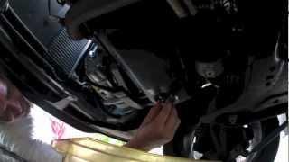 Peugeot 206+: Comment vidanger l'huile moteur