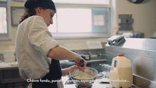 Dairy Chef 2018 - Finale - Elise & Keith - VF